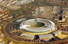 similar the new apple building has been compared to the british intelligence agency gchqs head apple head office london