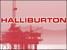Image result for halliburton