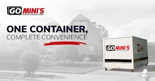 <b>Portable</b> Storage Container | Moving Containers | Go <b>Mini's</b>®