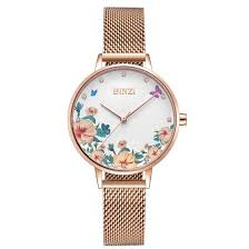 Shop Montre Femme 2019 Women Watches <b>Luxury Rose Gold</b> ...