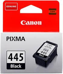 Купить <b>картридж</b> для принтера <b>Canon PG</b>-<b>445</b> black в Москве ...