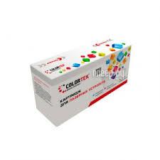 <b>Картридж Colortek</b> (аналог HP CE255X) <b>Black для</b> LaserJet M525 ...