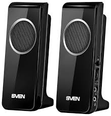 Купить <b>Sven 314</b> black в Москве: цена <b>колонок</b> для компьютера ...