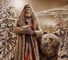 <b>Велес</b> — <b>Славянский</b> Бог трех Миров | <b>Славяне</b>