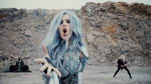 <b>ARCH ENEMY</b> - The Eagle Flies Alone (OFFICIAL VIDEO) - YouTube