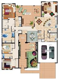 images about Sims House Ideas on Pinterest   Floor Plans       images about Sims House Ideas on Pinterest   Floor Plans  Bedroom Apartment and Two Bedroom Apartments