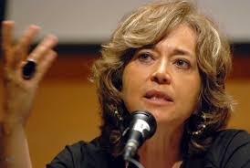 La presidenta de la AMC, Rosaura Ruiz, insistió en el daño que la religión ... - 21012