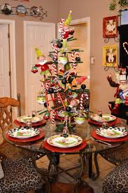 household dining table set christmas snowman knife: christmas fall amp halloween decorating blog for trees home decor show me decorating