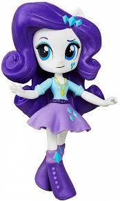 <b>Мини</b>-<b>кукла Equestria Girls</b> 12 см в ассортименте - купить в ...