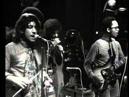 <b>Eric Burdon &</b> War - Spirit/Love Is All Around/Train Train (Live, 1971 ...