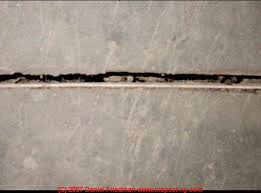Image result for caulk any cracks around your foundation to avoid termites