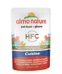 Купить <b>Almo Nature Rouge</b> label <b>пауч</b> для кошек с Куриным филе ...