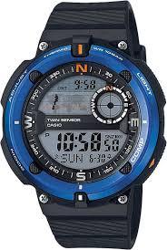Наручные <b>часы Casio</b> Collection <b>SGW</b>-<b>600H</b>-<b>2A</b> — купить в ...