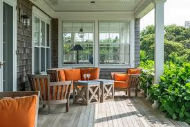 decorating furniture porch beach style with outdoor wall sconce wooden deck beachy style furniture