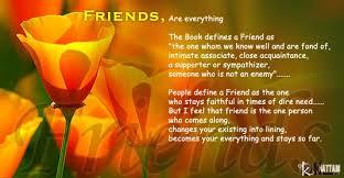 Beautiful Friendship Quotes. QuotesGram
