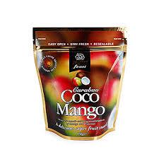 Сухофрукты кокос и манго, Forest Feast, 150 г, Великобритания ...