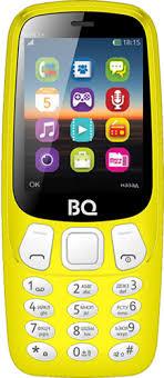 Мобильный <b>телефон</b> BQ mobile <b>BQ</b>-<b>2442</b> One L+ Yellow - купить ...