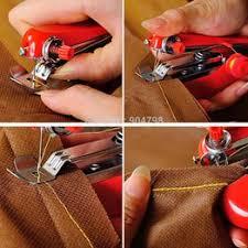 1pcs Hot Selling Useful Portable Needlework Cordless Mini ... - Vova