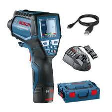 <b>Термодетектор Bosch GIS 1000</b> C Professional купить по низкой ...