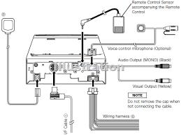 kenwood marine radio wiring diagram wirdig