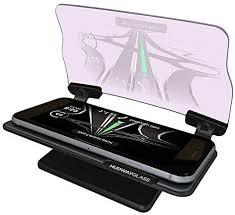 HUDWAY Glass - Universal Head-Up Display (HUD ... - Amazon.com