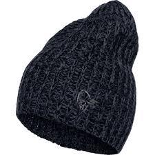 Norrøna /29 Chunky Marl Knit Beanie Теплые шапки - Wiggle Россия