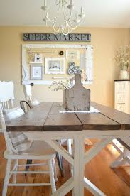 Vintage Farmhouse Kitchen Decor 17 Best Ideas About Farmhouse Table Decor On Pinterest Farmhouse