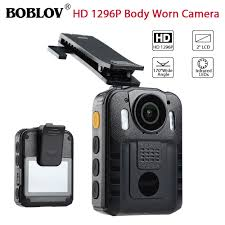 <b>BOBLOV WN9</b> HD 1296P Novatek 96650 IR Night Vision <b>Body</b> ...