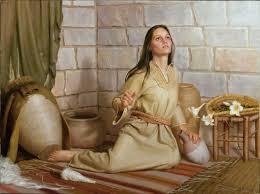 благовестие Марии