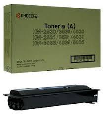 <b>Kyocera Mita</b> 2530/3530/3035/4035/5035 <b>тонер картридж</b> – купить ...