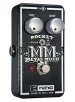 Electro-harmonix <b>Pocket Metal</b> Muff