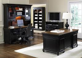 executive home office desk home office furniture cherry finished