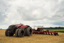 autonomous tractor opens up exciting new ag tech careers grain the development of case ih s autonomous tractor has opened up new high tech career opportunities