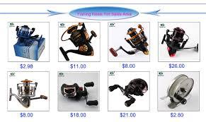 Fishing Reel <b>13</b>+<b>1bb</b> Spinning Surf Reel Fishing <b>Gear</b> - Buy Fishing ...