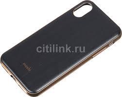 Купить Чехол (<b>клип</b>-<b>кейс</b>) <b>Moshi iGlaze</b>, для Apple iPhone X ...