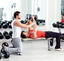 salary of personal trainer certified fitness trainer salary
