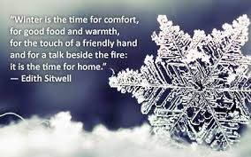 Image result for winter quotes