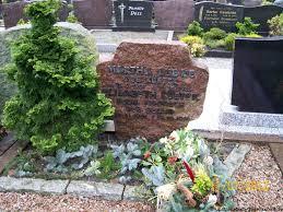 Grab von Elisabeth Küster (geb. Bellin) (verw. Picorsch) (24.11 ... - ne103