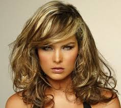 Hair Style Highlights hairstyles blonde highlights in brown hair women medium haircut 8313 by wearticles.com