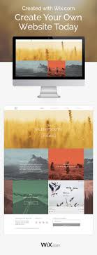 best images about killer wix html websites create your website wix website builder the easiest way to build and design a website create your own website and go live today