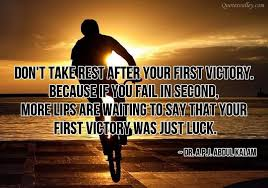 Victory Quotes & Sayings Images : Page 5 via Relatably.com