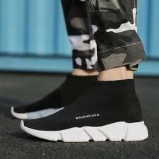 <b>Sneaker Socks</b> In <b>Men's</b> Athletic Shoes for sale   eBay