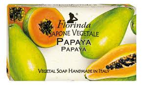 Купить <b>натуральное мыло profumi tropicali</b> papaya 100г Florinda ...