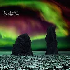 <b>Steve Hackett - The</b> Night Siren - Amazon.com Music