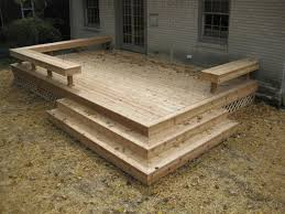 Outdoor Deck Design Ideas designs for simple wooden decks in decking is still a good old fashioned wood deck