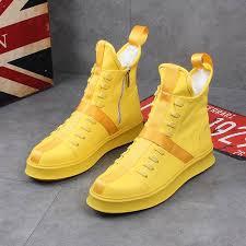 ERRFC 2019 <b>Spring New</b> high <b>shoes men</b> youth casual <b>shoes</b> ...