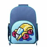 «<b>Рюкзаки и ранцы Upixel</b> Super Class Rolling Backpack ...