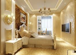 ceiling designs bedroom gypsum