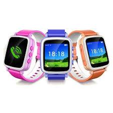 ХИТ 2016 Детские умные часы - <b>Smart Baby Watch</b> Q80 с GPS ...