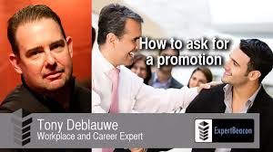 how to ask for a promotion how to ask for a promotion